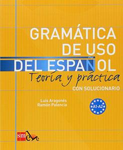 Gramática de uso A1-A2