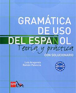 Gramática de uso B1-B2