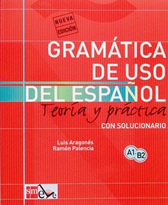 Gramática de uso A1-B2