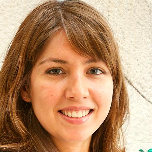 Maite González Zambrano