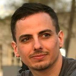 Mario Escaso Arranz