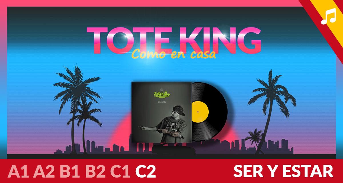 Toteking - Como en casa